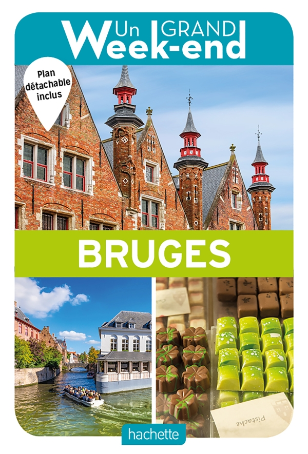 Un Grand Weekend à Bruges et Ostende 03/04/2019 Guides