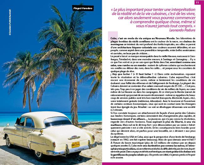 Carte Cuba Guide Du Routard.Guide Du Routard Cuba 2019 Etranger Guides Hachette Tourisme