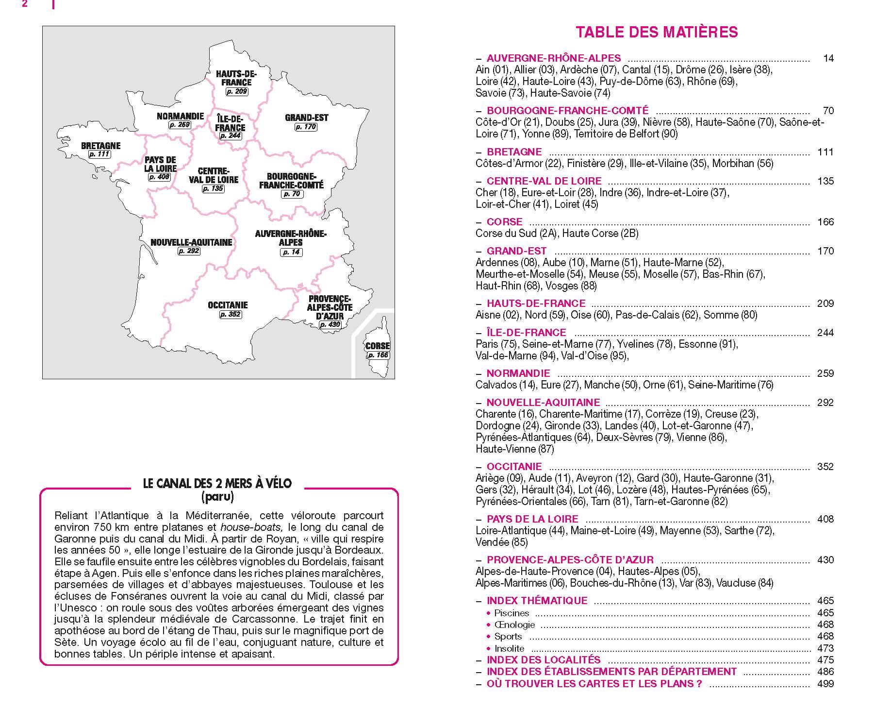 951e130bd02 Accueil  Guide du Routard Nos meilleures chambres d hôtes en France 2019