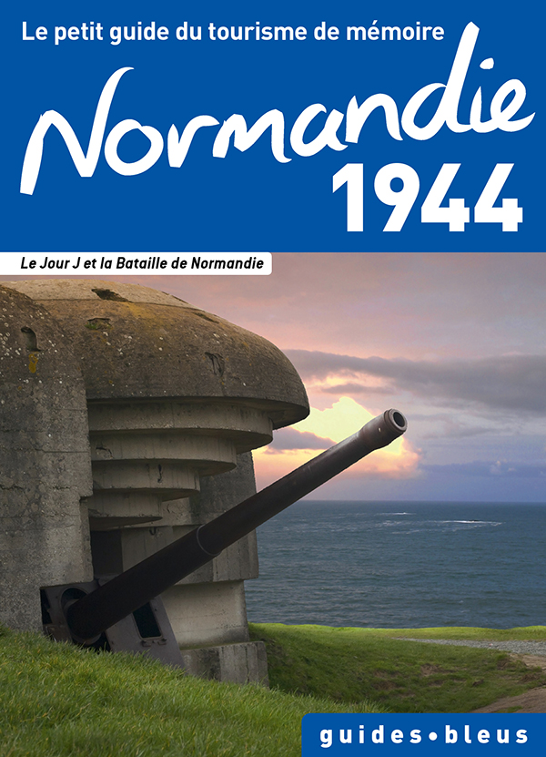 Guide Bleu Normandie 1944