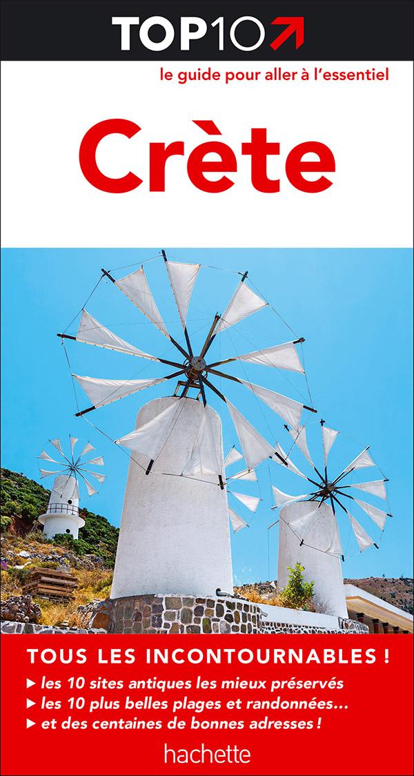 Top 10 Crète