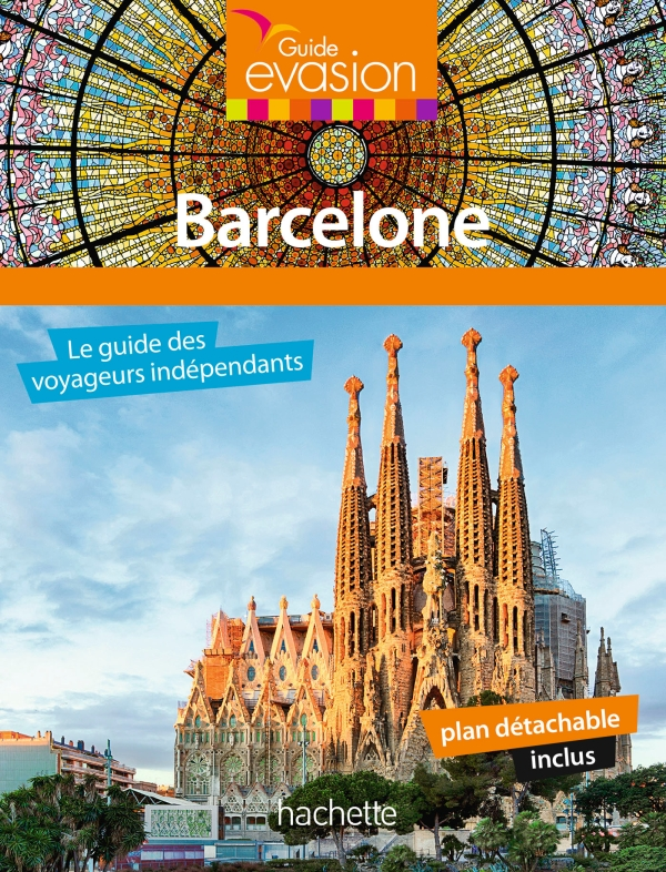 Guide Evasion Barcelone