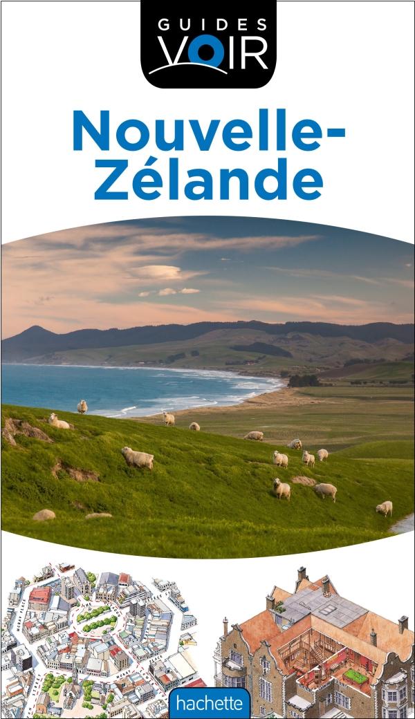 Guide Voir Nouvelle-Zélande