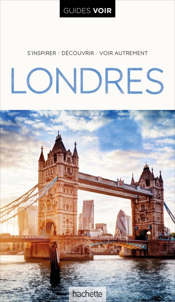 Guide Voir Londres