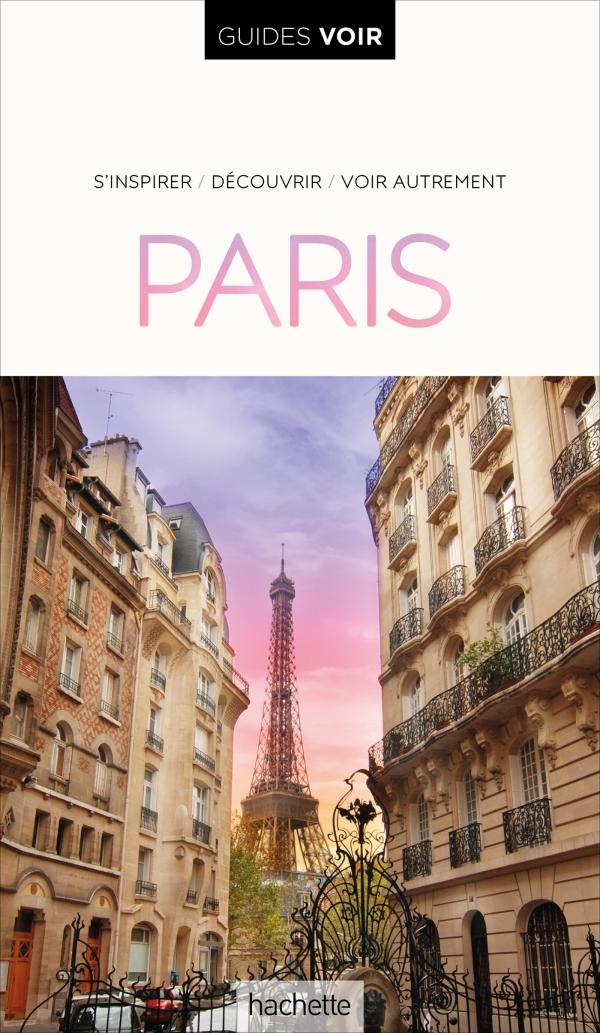 Guide Voir Paris