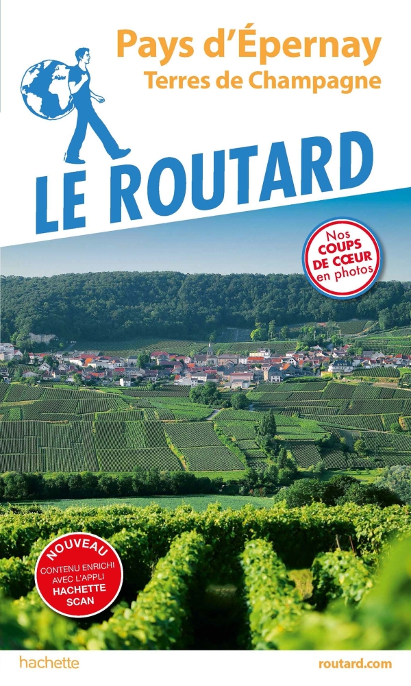 Guide du Routard Epernay