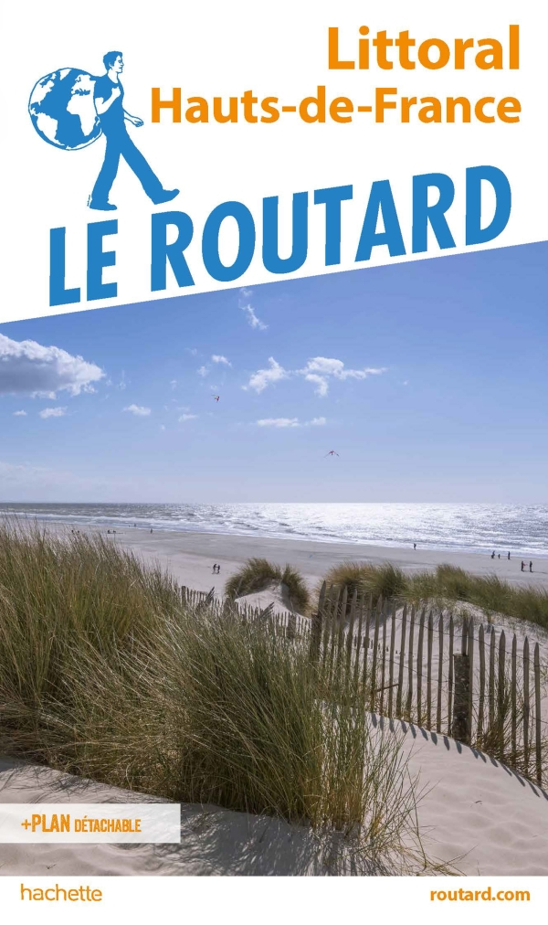 Guide du Routard Littoral Hauts de France