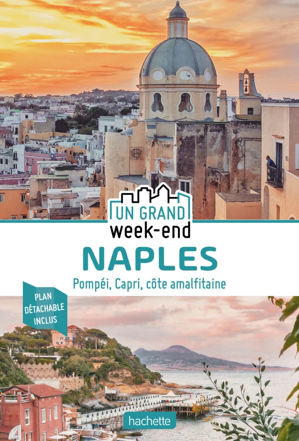 Guide Un Grand Week-End à Naples