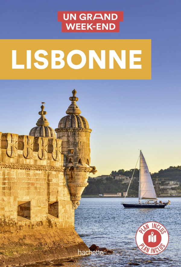 Guide Un Grand Week-End à Lisbonne