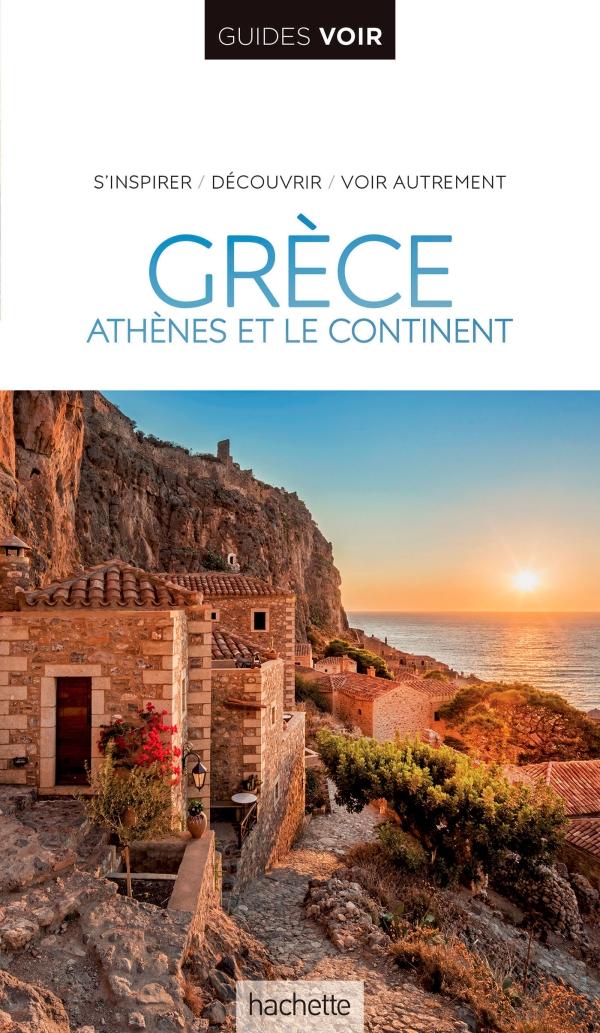 Guide Voir Grèce