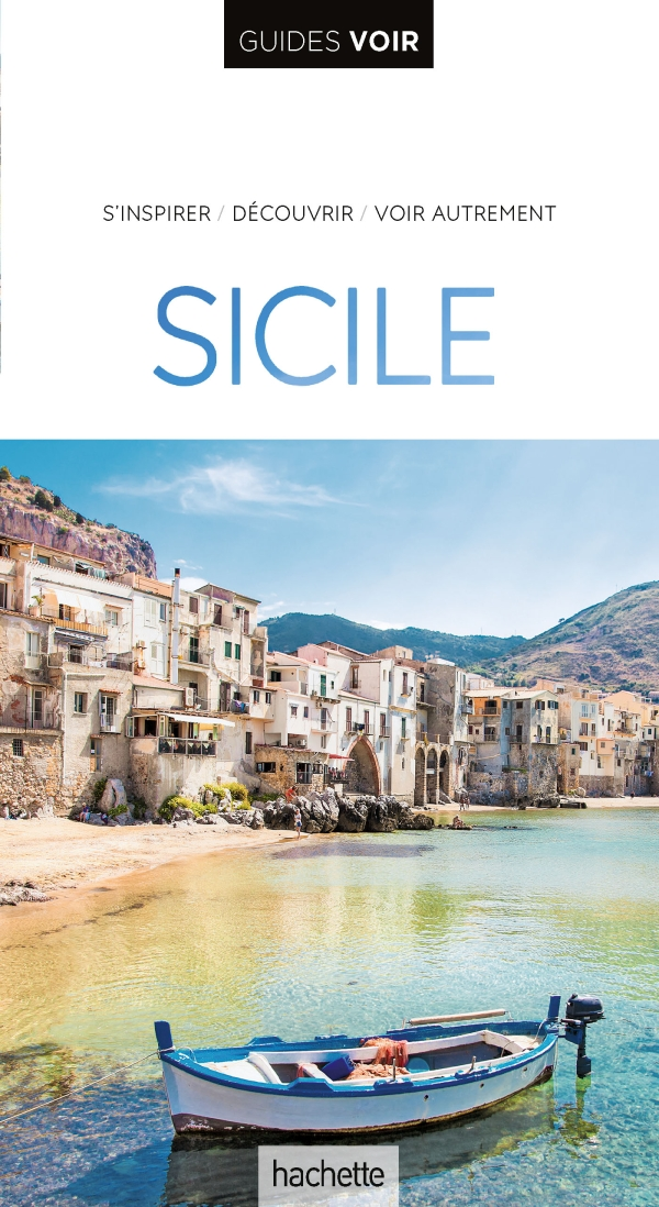 Guide Voir Sicile