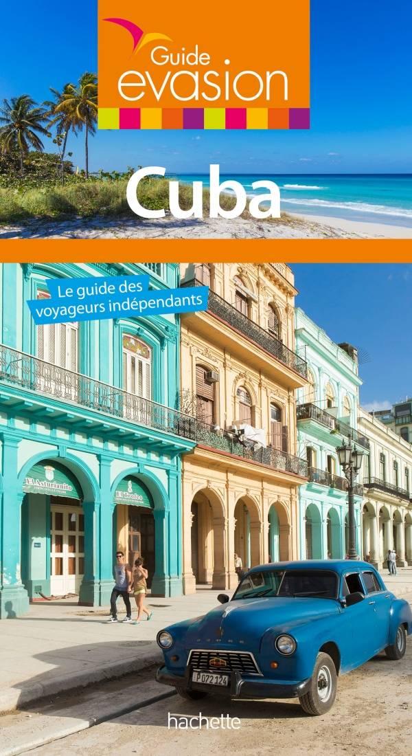 Guide Evasion Cuba