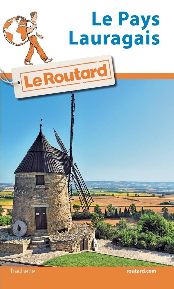 Guide du Routard du Lauragais