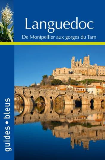 Guide Bleu Languedoc