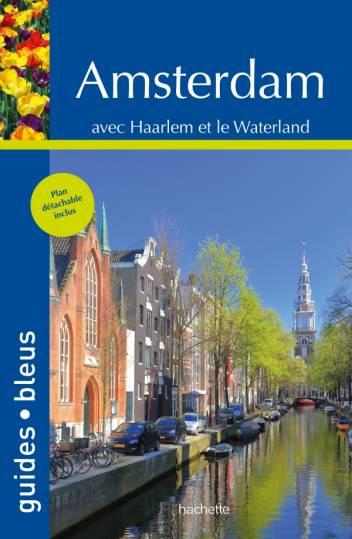 Guide Bleu Amsterdam