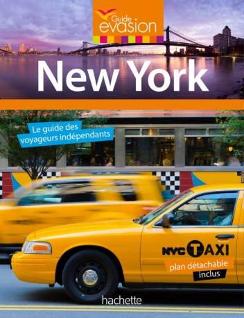 Guide Evasion New York