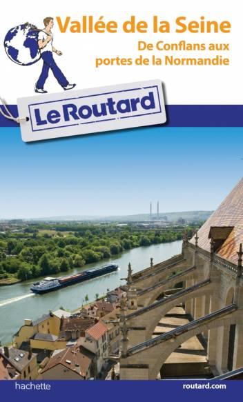 Guide du Routard Vallée de la Seine