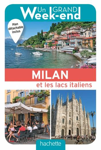 Guide Un Grand Week-end à Milan