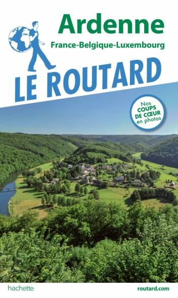 Guide du Routard Ardenne 2019/20