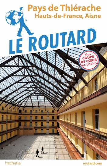 Guide du Routard  Thiérache