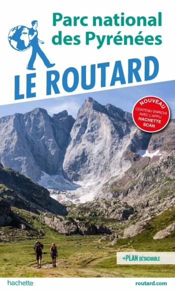Guide du Routard Parc national des Pyrénées