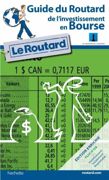 Guide du Routard de l'investissement en bourse