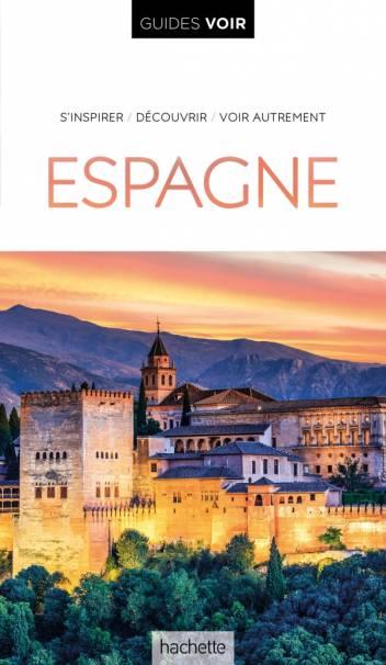 Guide Voir Espagne