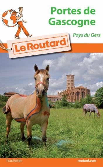 Guide du Routard Pays Portes de Gascogne